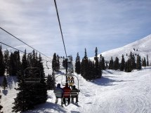 Whiteface Ski Mountain offers chair lifts and Gondola lifts providing the best skiing NY has to offer.